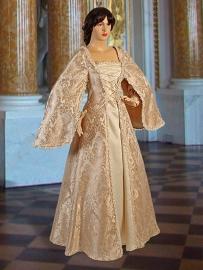 Renaissance jurk 126