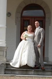 Huwelijk Tamara en Etienne 2