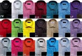Heren hemden 2