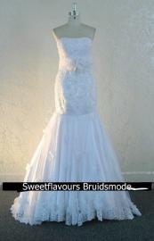 Bruidsjurk NW40