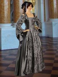 Gothic jurk 400