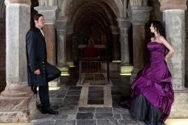 Huwelijk Marie-Claire en Andy 3