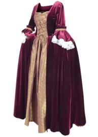 Marie Antoinette jurk MA37