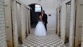Huwelijk Cindy en Domien 2
