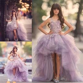 Communie jurk LB65 prijs op aanvraag