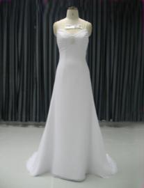 Bruidsjurk TWC32