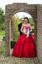 Huwelijk Liesbeth en Patrick
