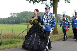Marjon Koningin Schutterij St. Petrus en Paulus Susteren