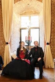 Huwelijk Susanne en Ralph 2