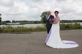Huwelijk Marianne en Peter 2