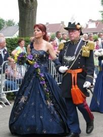 Keizerin Schutterij St. Catharina uit Stramproy