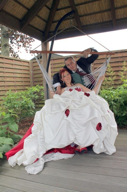 Huwelijk Nadia en Raf Segers-Hansoul 3