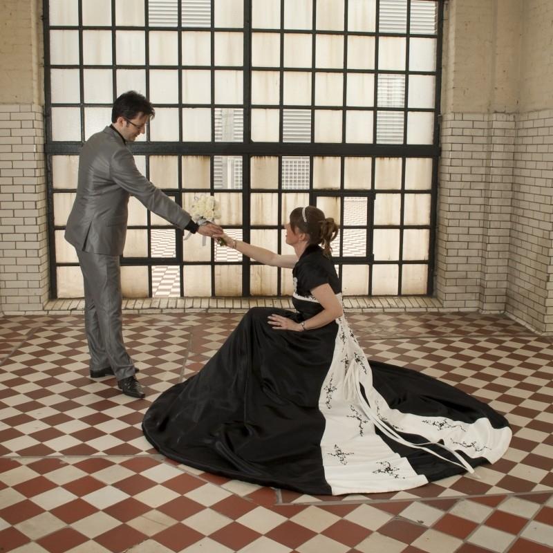 Huwelijk Daniella en Wouter 3