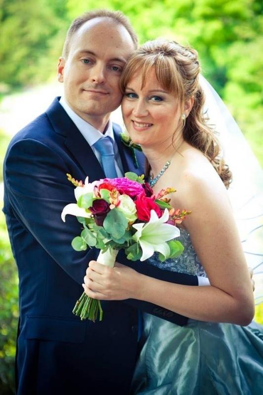 Huwelijk Mirjam en Werner 3