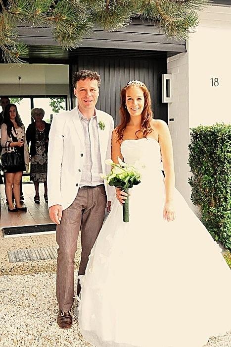 Suzanne en Luc