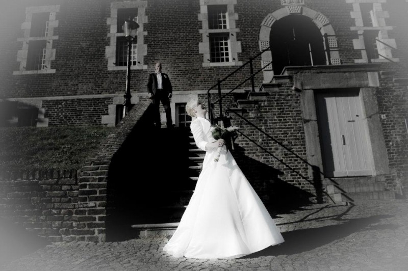 Huwelijk Diana en Michael 2