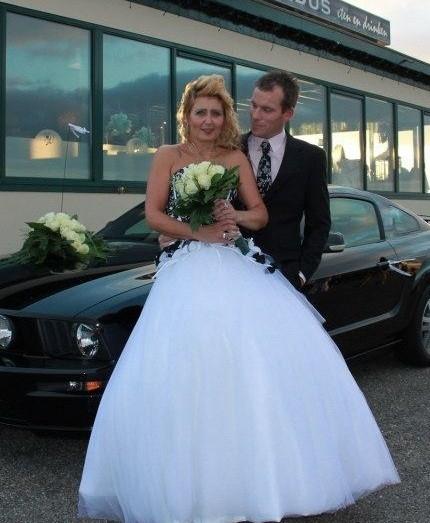 Huwelijk Monique en Stephan 2