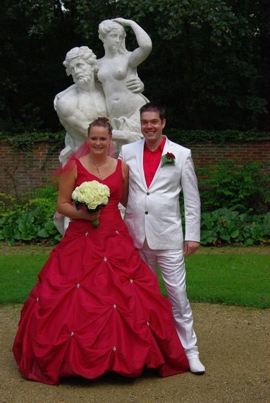 Kim en Richard