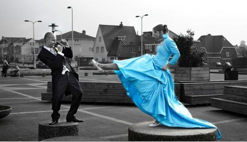 Huwelijk Inge en Adriaan 2