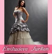 Exclusieve Bruidsjurken