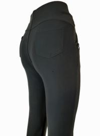 Broek/legging zwart