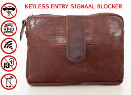 Anti-autodiefstal sleutel-etui voor Keyless-entry
