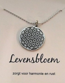 Levensbloem, flower of life