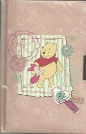 Dagboek Winnie the Poeh