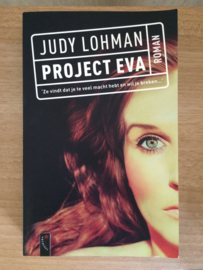 Project Eva - Judy Lohman