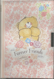 Dagboek Forever Friends