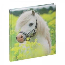 Poeziealbum Kleine Pony