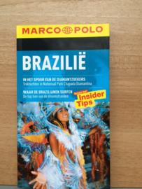 Marco Polo reisgids Brazilië