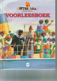 Sinterklaas journaal voorleesboek
