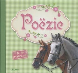 Poeziealbum Paarden Deltas
