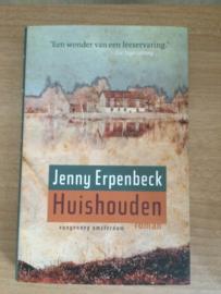 Huishouden - Jenny Erpenbeck