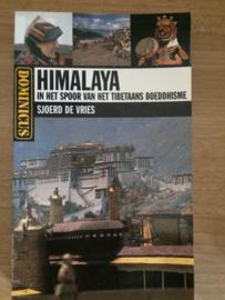 Dominicus reisgids Himalaya