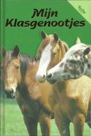 Vriendenboekje Paarden, mijn klasgenootjes 2