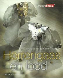 Horrengaas en Lood - Leny Geurts & Karin Treffers