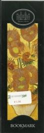 Museumboekenlegger Zonnebloemen Vincent van Gogh