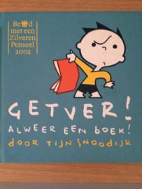 Getver, alweer een boek!
