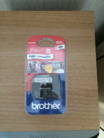 Brother P Touch  cassette M-K231BZ