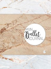 Mijn Bullet Journal - marmer - Nicole Neven
