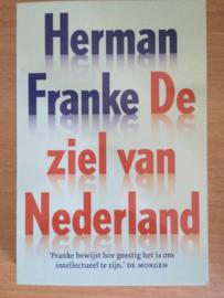 De ziel van Nederland - Herman Franken