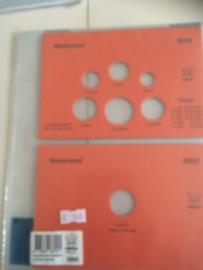 Importa Supplement Beatrix Oranjekaarten