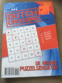 Dutch Crossing deel 4