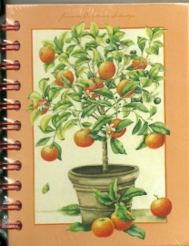Janneke Brinkman notitieboek A6