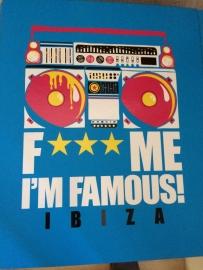 Multomap I´m Famous Ibiza