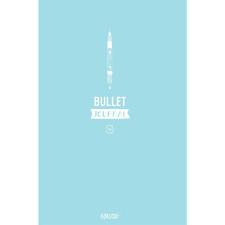 Bullet journal - Kelly Deriemaeker
