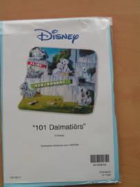 Wenskaart Disney Pop Up