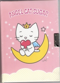 Dagboek Angel Cat